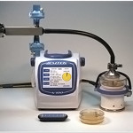 Compressed Air and Sampling: Monitor Your Compressed Gas