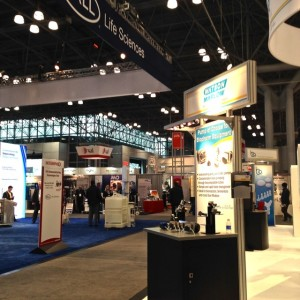 Emtek at Key Industry Vendor Exhibitions, Shows and Events