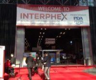 Interphex 2014 2