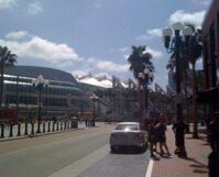ASM Convention Center