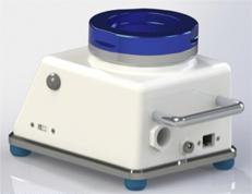 P100 portable air sampler