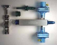 High Pressure Diffuser