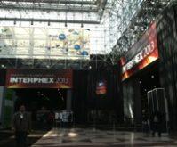 Interphex NY 2013 pic 2