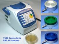 RAS autoclavable sampler